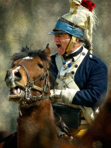 Battle of Guilford Courthouse