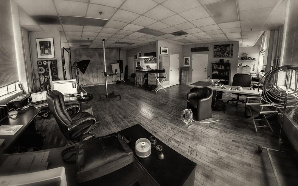 dan routh studio
