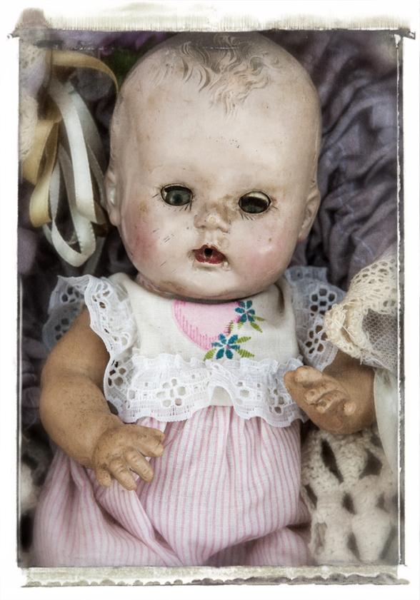 antique-doll