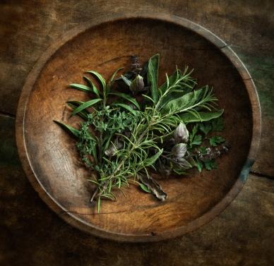 bowl_herbs