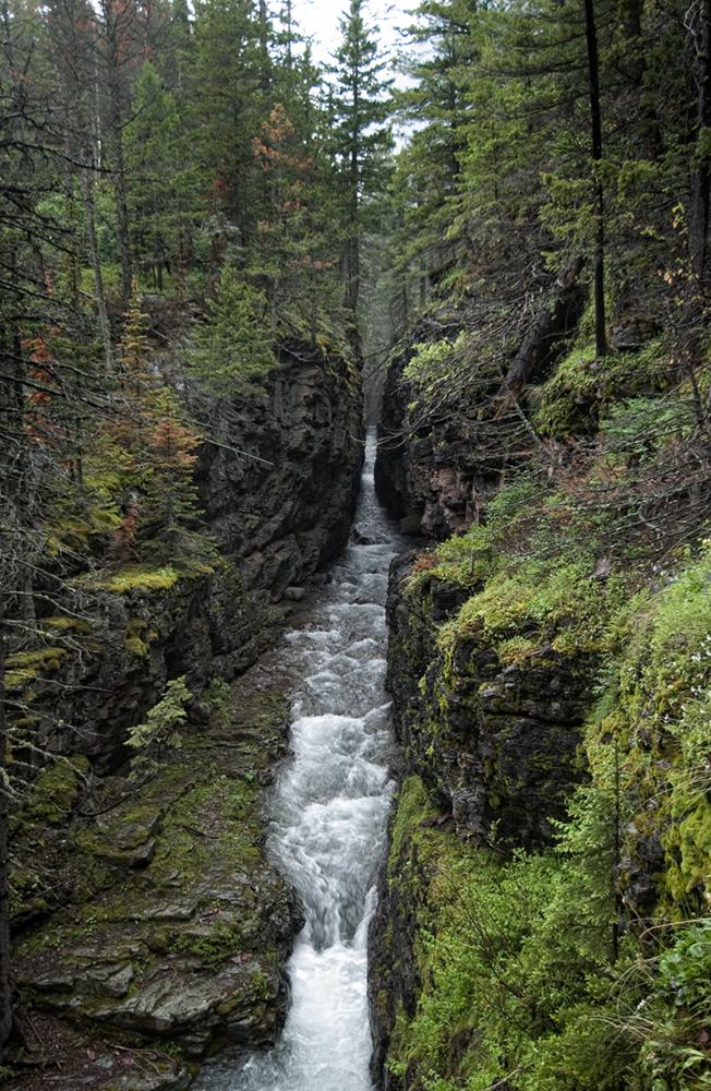 glacier-park-falls