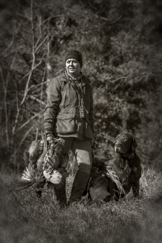 primland_dog-handler