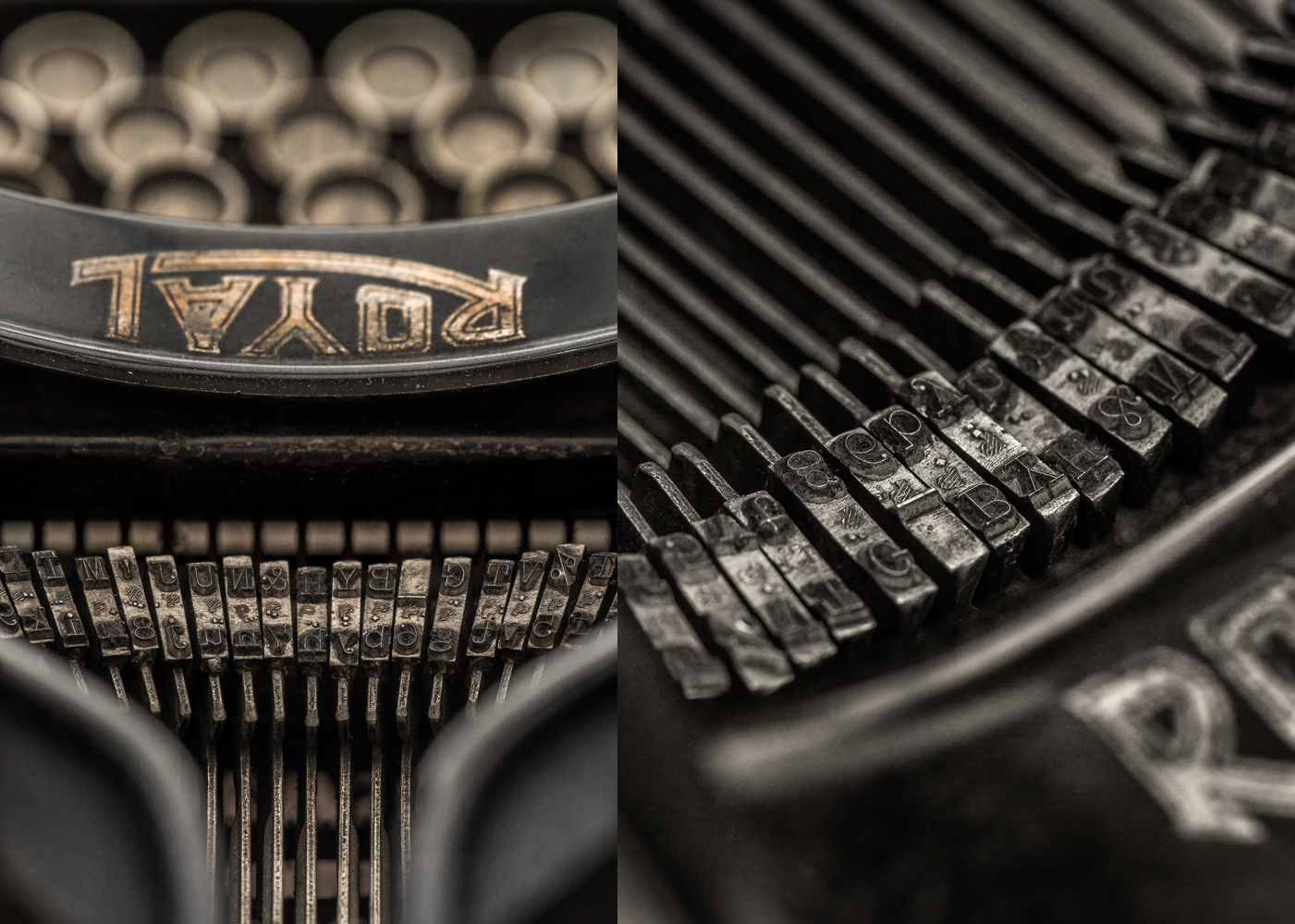 royal typewriter_details_group
