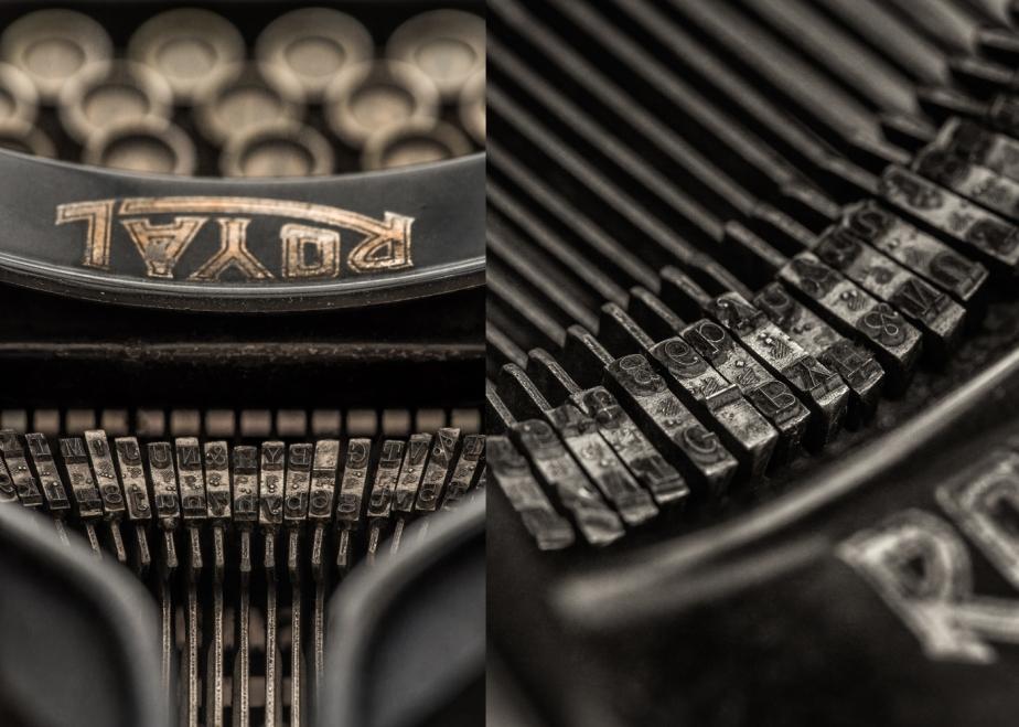 royal typewriter_details_group
