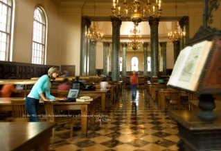 wilson-library
