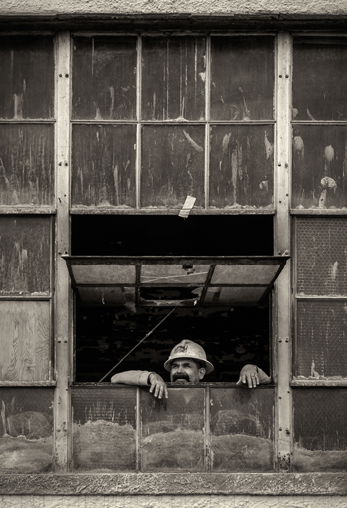 construction worker_window