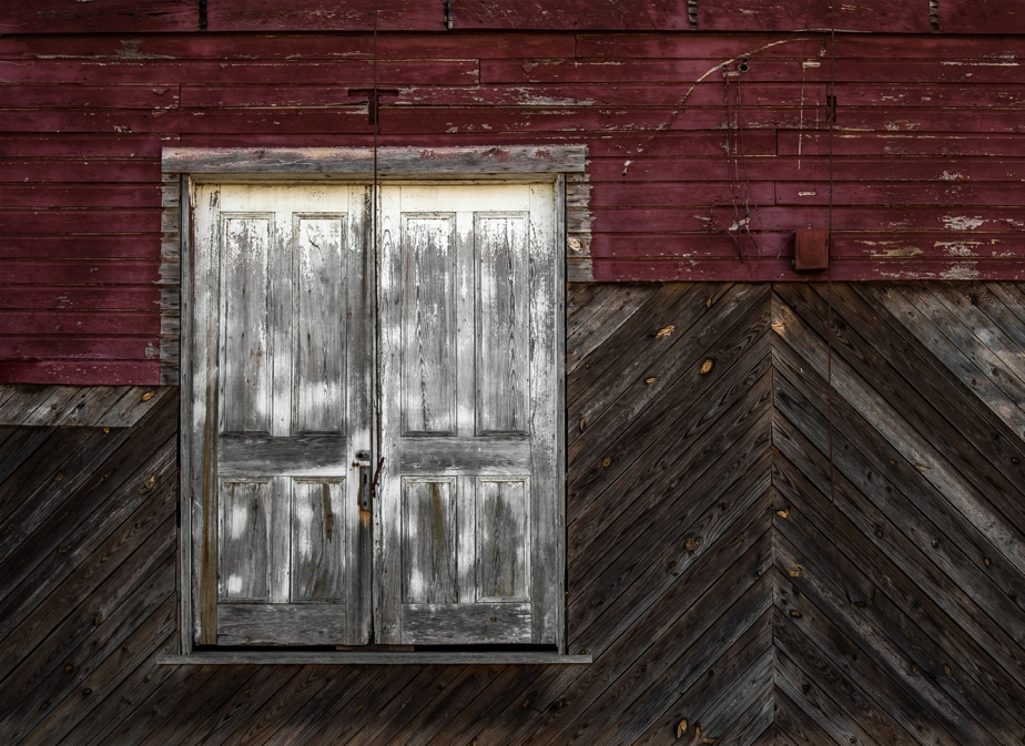 old mill door_richfield nc