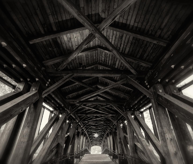 old salem bridge