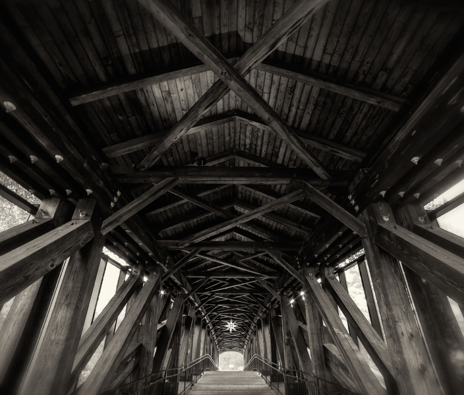 old salem bridge