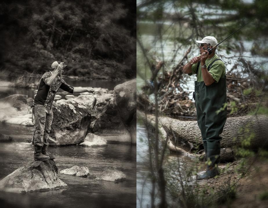 saxapahaw fishing_group