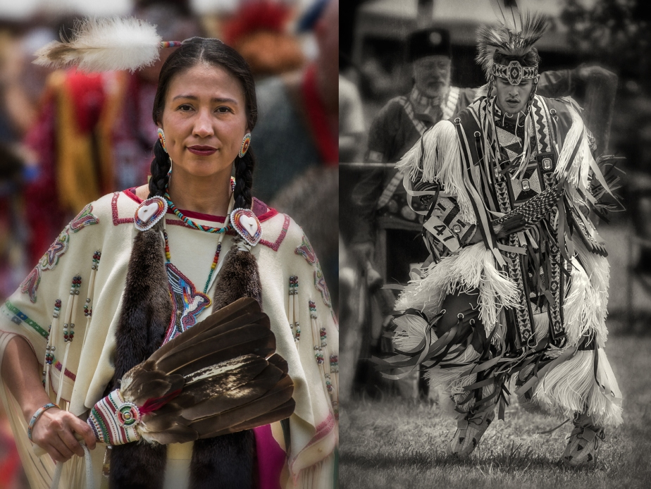 occaneechi band saponi_pow wow_2018_group_01A