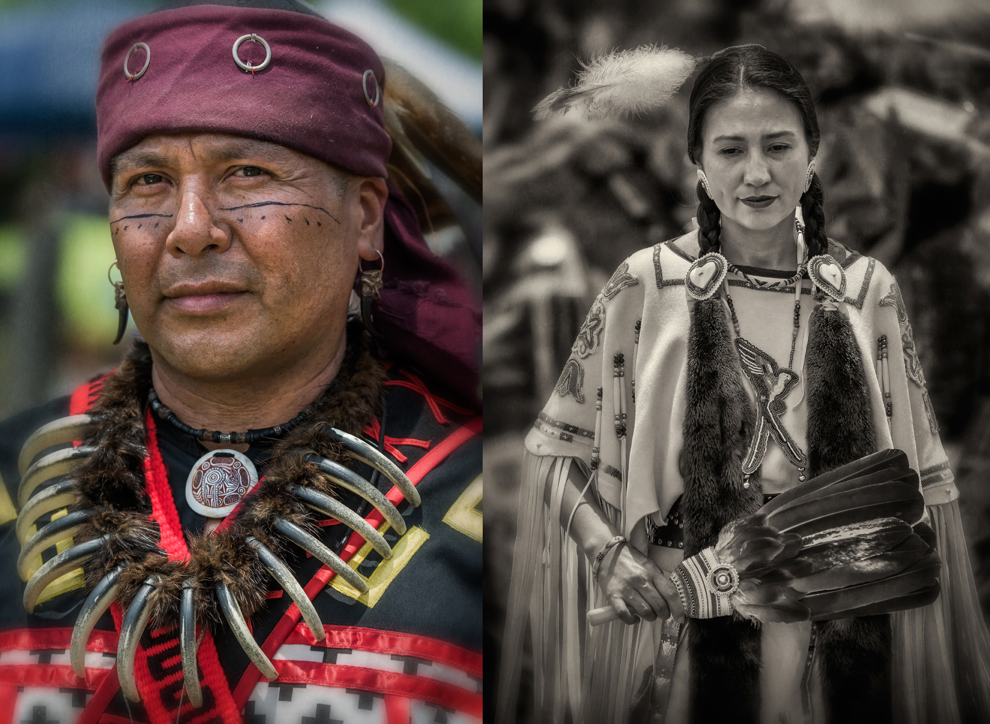 occaneechi band saponi_pow wow_2018_group_05