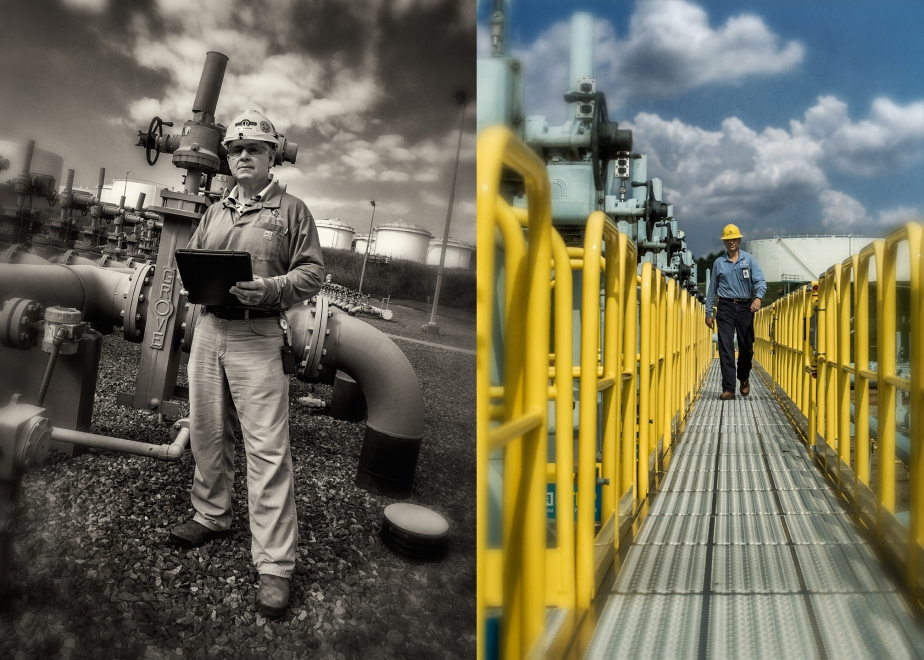 pipeline worker_group